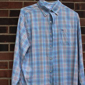 Southern Tide Button Tee